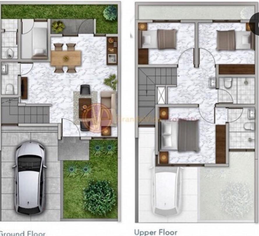 cavana- house